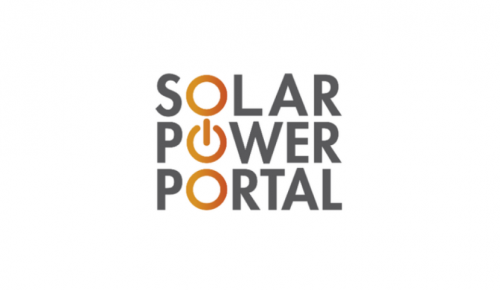 Solar Power Portal logo